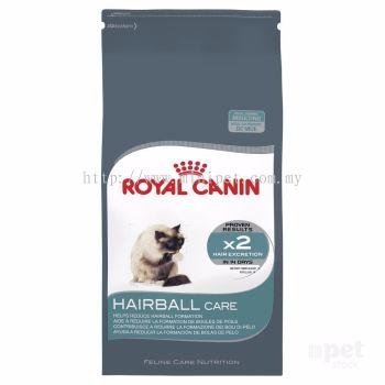 Корм royal canin hairball влажный корм