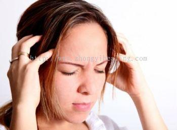 Почему шумит в голове что делать