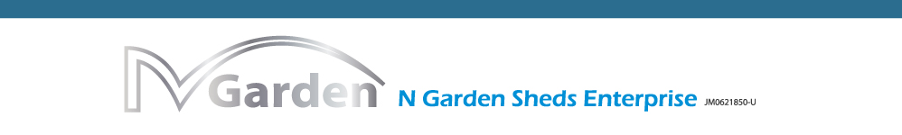 N Garden Sheds Enterprise