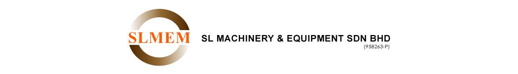 SL MACHINERY & EQUIPMENT SDN BHD