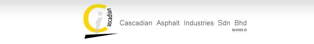 Cascadian Asphalt Industries Sdn Bhd
