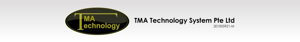 TMA Technology System Pte Ltd