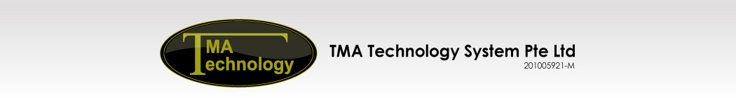 TMA Technology System Pte Ltd