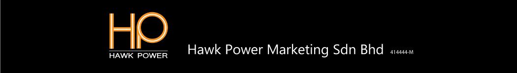 HAWK POWER MARKETING SDN BHD