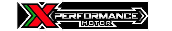 X Performance Motor