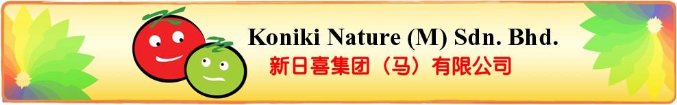 Koniki Nature (M) Sdn. Bhd.