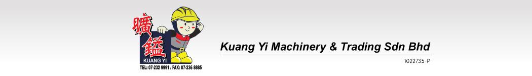 Kuang Yi Machinery & Trading Sdn Bhd