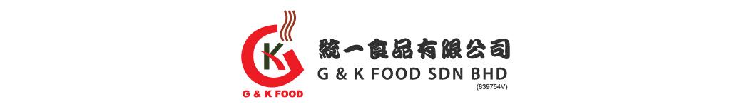 G & K Food Sdn Bhd