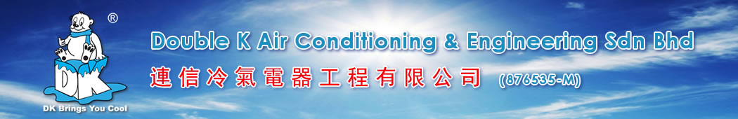 Double K Air Conditioning & Engineering Sdn Bhd
