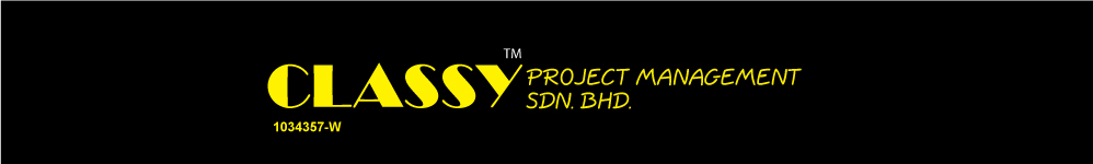 Classy Project Management Sdn Bhd