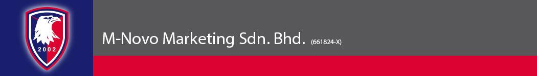 M-Novo Marketing Sdn. Bhd.