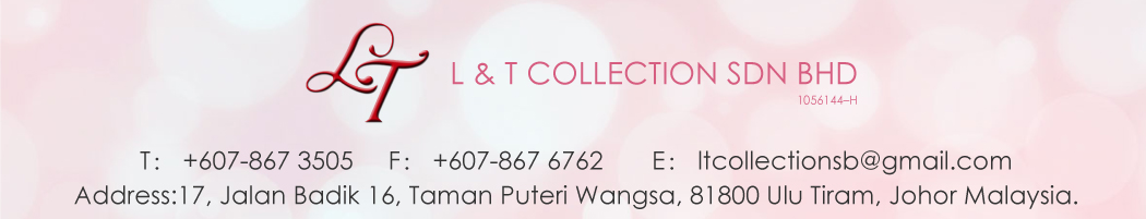 L & T COLLECTION SDN BHD