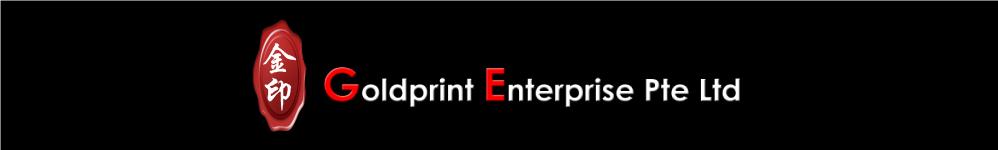 Goldprint Enterprise Pte Ltd