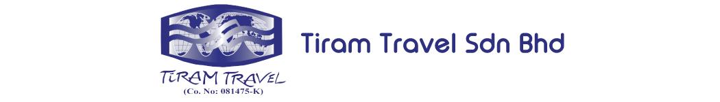 Tiram Travel Sdn Bhd