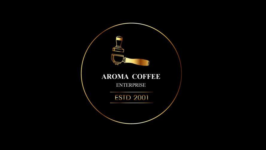 Aroma Coffee Enterprise