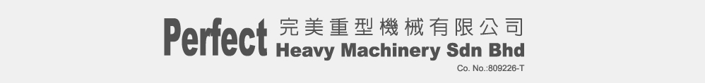 Perfect Heavy Machinery Sdn Bhd
