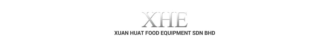Xuan Huat Food Equipment Sdn Bhd