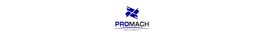 Promach Machinery Sdn Bhd