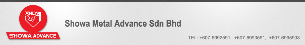 Showa Metal Advance Sdn. Bhd