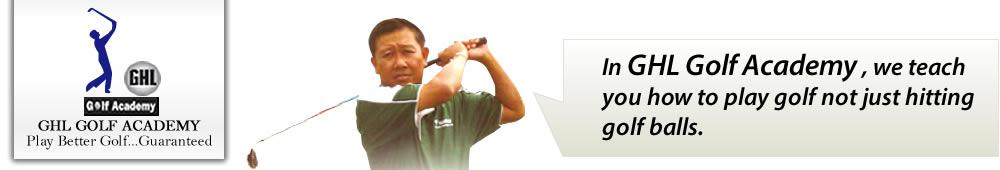 GHL Golf Academy