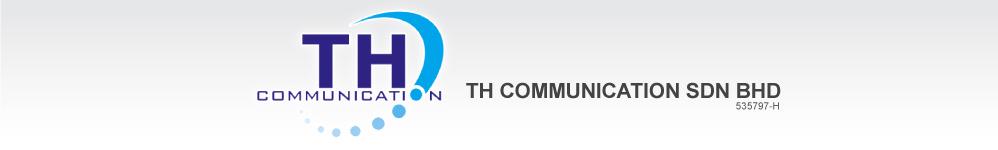 TH COMMUNICATIONS SDN.BHD.