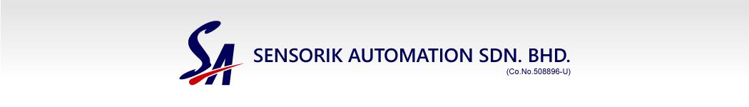 Sensorik Automation Sdn Bhd