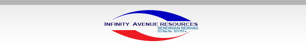 Infinity Avenue Resources Sdn Bhd