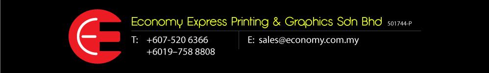 Economy Express Printing & Graphics Sdn Bhd