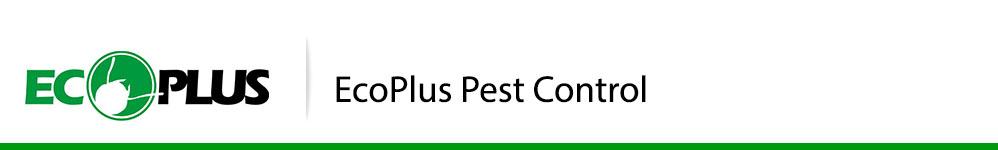 EcoPlus Pest Control