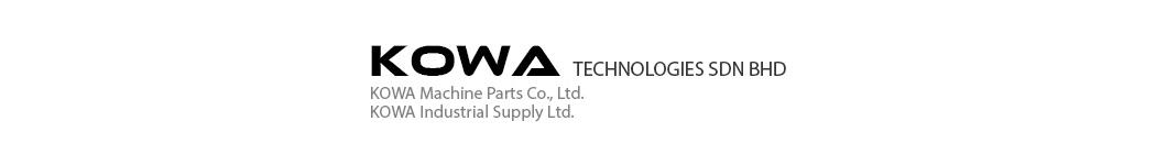 Kowa Technologies Sdn Bhd