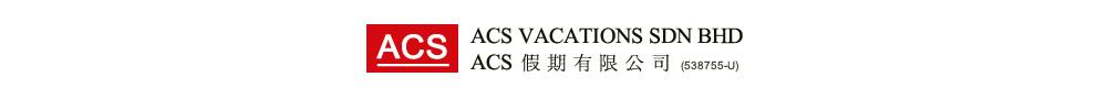 ACS Vacations Sdn Bhd