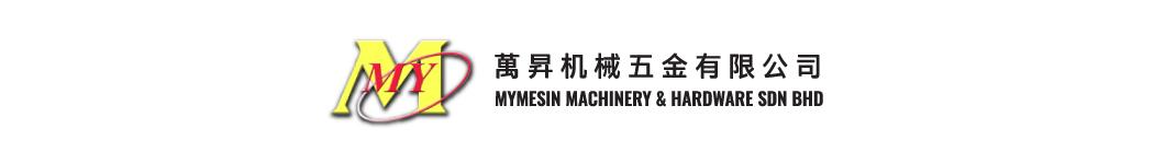 Mymesin Machinery & Hardware Sdn Bhd