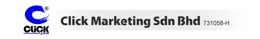 Click Marketing Sdn Bhd