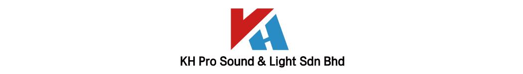 KH Pro Sound & Light Sdn Bhd