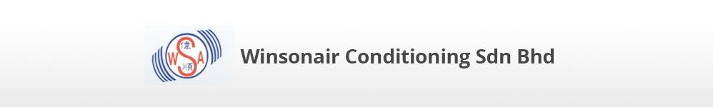 Winsonair Conditioning Sdn Bhd