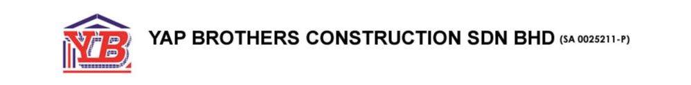 Yap Brothers Construction Sdn Bhd
