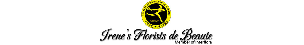 Irene's Florists De Beaute