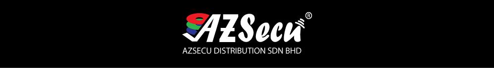 AZSECU Distribution Sdn Bhd