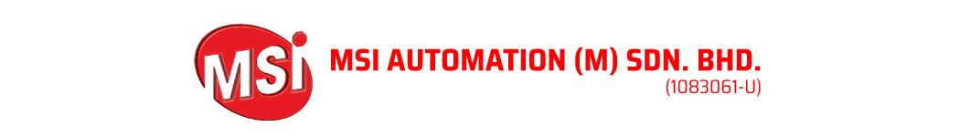 MSI Automation (M) Sdn Bhd