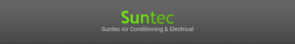 Suntec Air Conditioning & Electrical
