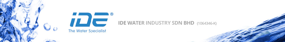 IDE Water Industry Sdn Bhd