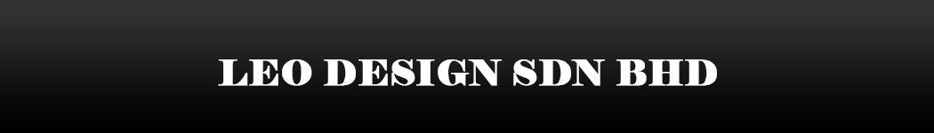 Leo Design Sdn Bhd