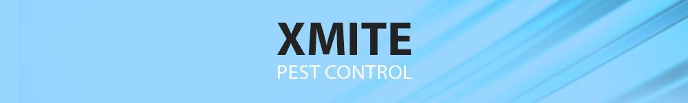 XMITE Pest Control Sdn Bhd