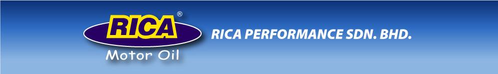 RICA Performance Sdn Bhd