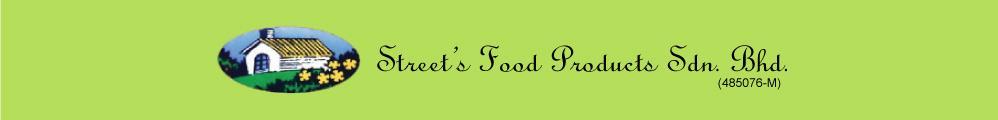 Street's Food Products Sdn Bhd