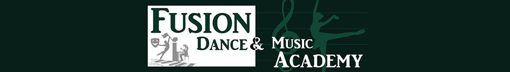Fusion Dance & Music Academy