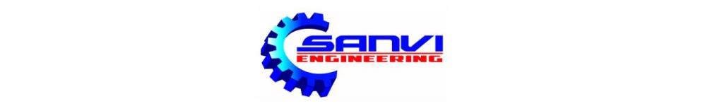 Sanvi Engineering Sdn Bhd