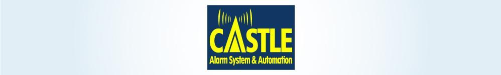 Castle Alarm System & Automation