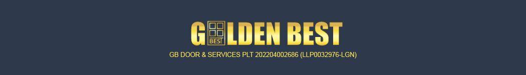 Golden Best Security Door Trading