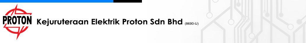 Kejuruteraan Elektrik Proton Sdn Bhd